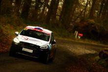 Finlay Retson / Tom Hynd Ford Fiesta R2T