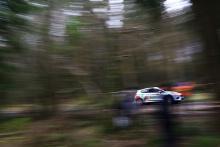 Jordan Reynolds / Peredur Davies Ford Fiesta R2T