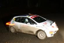 Scott Sloan / David Sloan Peugeot 208