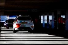 James Williams / Tom Woodburn Ford Fiesta