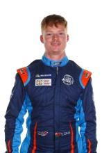 Tom Cave Hyundai i20