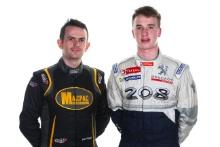 William Creighton / Liam Regan Peugeot 208