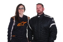 Alan Carmichael / Claire Williams Hyundai R5