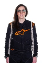 Claire Williams Hyundai R5