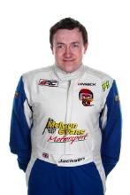 Jonathan Jackson Hyundai i20 R5
