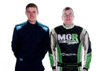 Marty Gallgher / Dean O'Sullivan Peugeot 208 R2