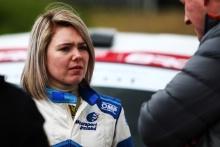 Aileen Kelly Ford Fiesta R2