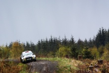 Enda McCormack / Colin Fitzgerald Ford Fiesta R5