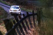 Scott Sloan / David Sloan Peugeot 208 R2