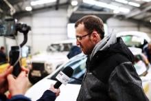 Scott Sloan Peugeot 208 R2