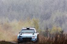 Jari Huttunen / Antti Linnaketo Hyundai i20 R5