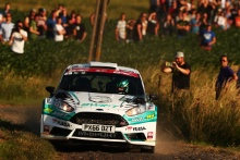 BRC, Ypres Rally