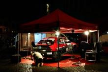 John Morrison / Peter Carstairs Mitsubishi Lancer Evo IX