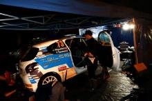 Jordan Reynolds / Peredur Davies Peugeot 208 R2