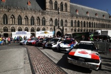 Ypres Rally Masters