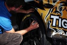 Tyre marking