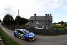 Eamonn Kelly / Conor Mohan Ford Fiesta R2T