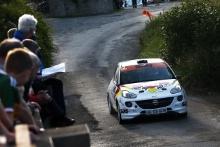 John O'Sullivan / John McCay Opel Adam