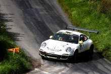 John Coyne / Stephen Joyce Porsche 997