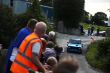 Fintan McGrady / Cormac McGrady Ford Escort