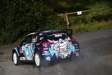 Craig Breen / Paul Nagle Hyundai R5