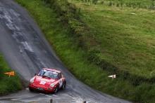 Rikki Proffitt / Graham Wild Porsche 911