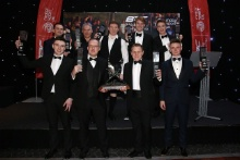 2019 British Rally Championship Awards winners
