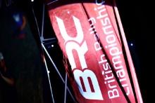 British Rally Championship Awards