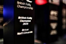 BRC, Awards