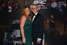British Rally Championship Awards