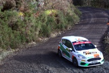 Brian Brady / Eamonn Creedon - Ford Fiesta