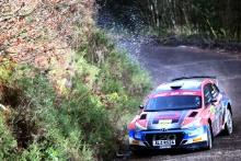 Osian Pryce / Noel O'Sullivan - Hyundai i20 R5