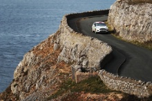 Finlay Retson / Rhys Stoneman - Ford Fiesta R2T