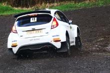 Tom Williams / Jamie Edwards - Ford Fiesta R5