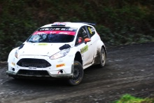 Tom Williams / Jamie Edwards - Ford Fiesta R5