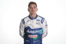 Rhys Yates - Ford Fiesta R5 MkII
