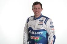 James Morgan - Ford Fiesta R5 MkII