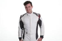 James Williams - Proton Iriz R5