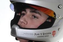 Rhys Stoneman - Ford Fiesta R2T