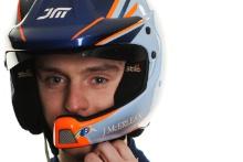 Josh McErlean - Hyundai i20 R5