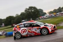 10 Garry Jennings / Rory Kennedy - Ford Fiesta R5