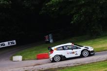32 Charles Payne / Aled Edwards - Ford Fiesta RS W