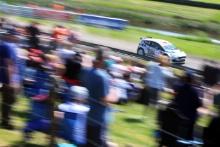 4 Frank Bird / Jack Morton - Ford Fiesta Rally2