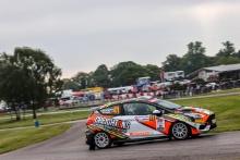 41 William Creighton / Liam Regan - Ford Fiesta