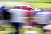 45 Finlay Retson / Rhys Stoneman - Ford Fiesta R2 T Rally 4