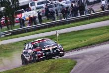 5 Osian Pryce / Noel O'Sullivan - Volkswagen Polo GTI R5