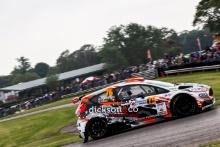 75 Ashley Dickson / Stephen Joyce - Ford Fiesta R5