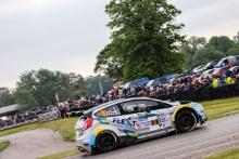 9 Mark Kelly / Neil Colman - Ford Fiesta R5