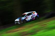 115 Casey Jay Coleman / Grace O'Brien - Ford Fiesta R4