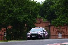 15 Niall Henry / Damien Duffin - Ford Fiesta